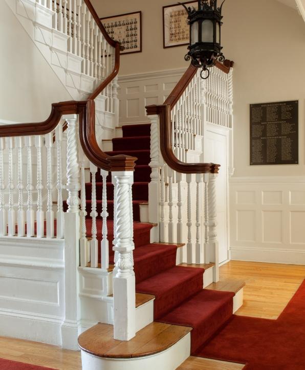 Beacon Street Housing Lda Architecture And Interiors