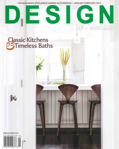 Design New England -